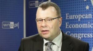 Prezes Euracoal: energia węglowa jest jeszcze nie do zastąpienia