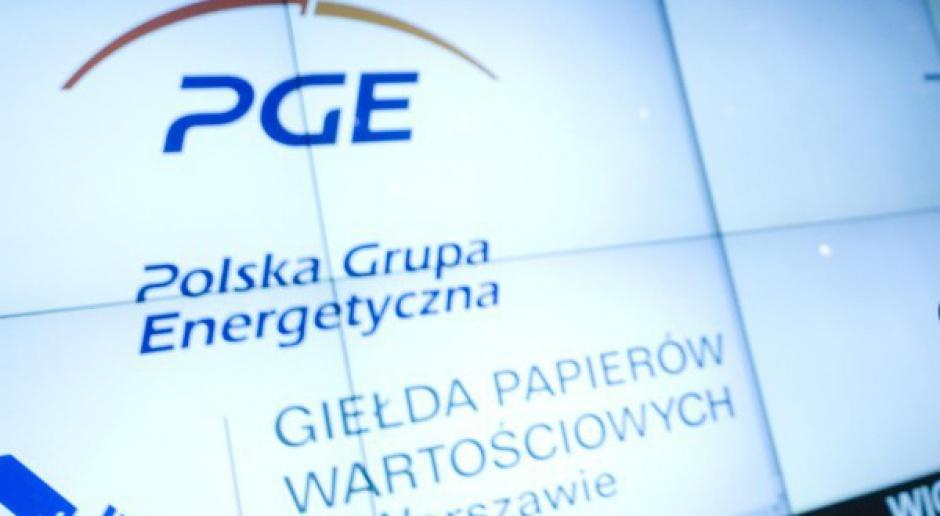 Zyski PGE zadziwiły analityków