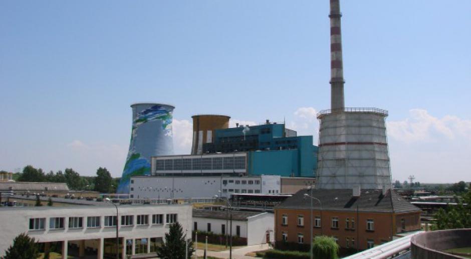 PGE: końcowe oferty na blok w Gorzowie przełożone