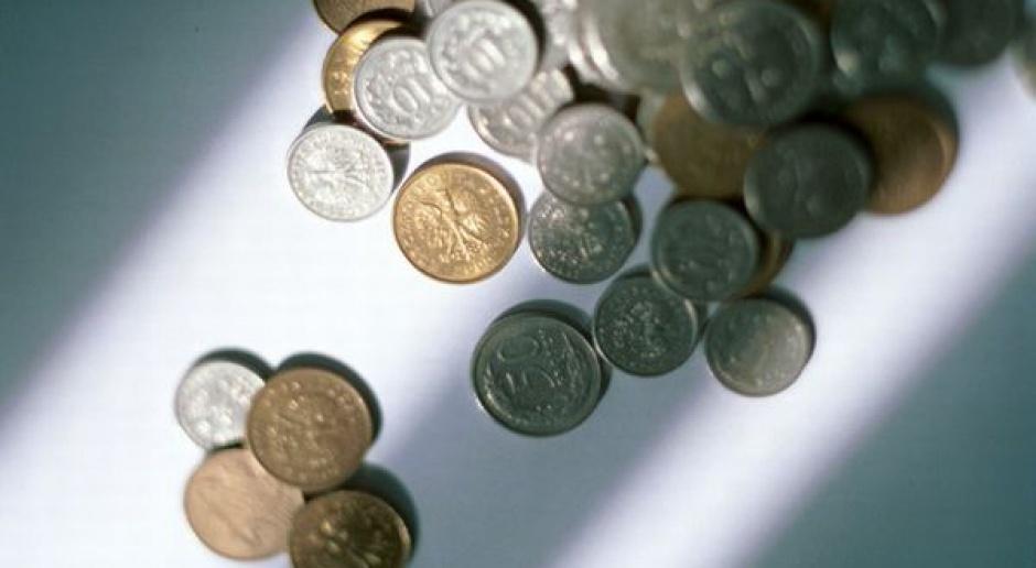 Waluty. Polityczna gra słów