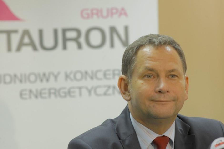Tauron wnioskuje o nieobniżanie taryf na sprzedaż energii