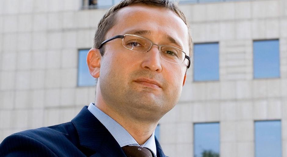 Tomasz Chmal, Instytut Sobieskiego