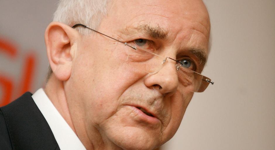 Herbert Leopold Gabryś, przewod. Kom. ds. polityki klimatyczno-energetycznej KIG