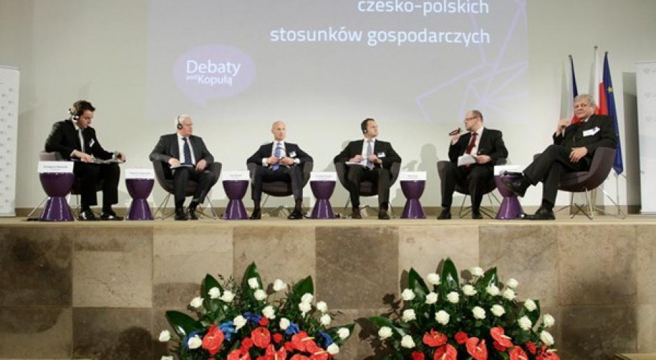 Czesi będą mogli więcej przewieźć przez Polskę