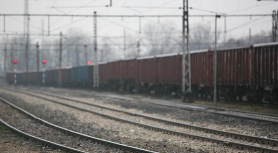 Zwiastuny przełamania spadku przewozów cargo koleją