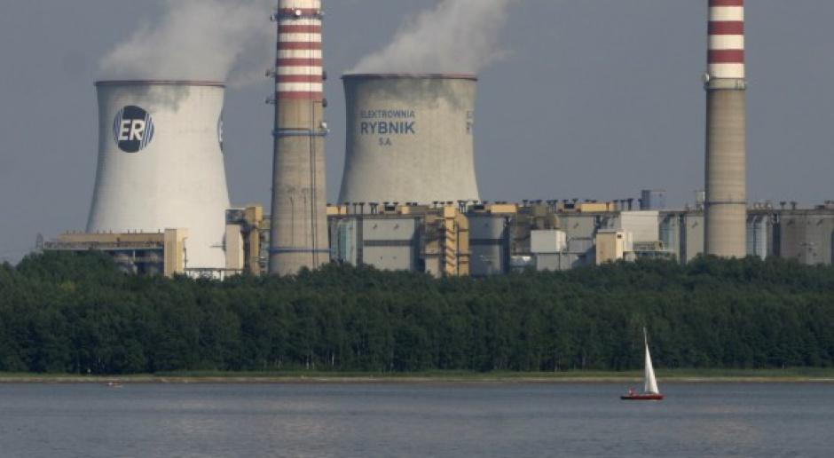 EdF przedłuża okres zawieszenia budowy bloku w Rybniku