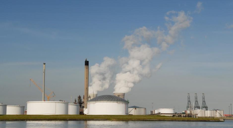 Budowa elektrowni atomowej w Kaliningradzie może być wstrzymana