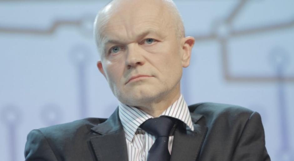 G. Wiśniewski, IEO: olbrzymich korekt nie będzie