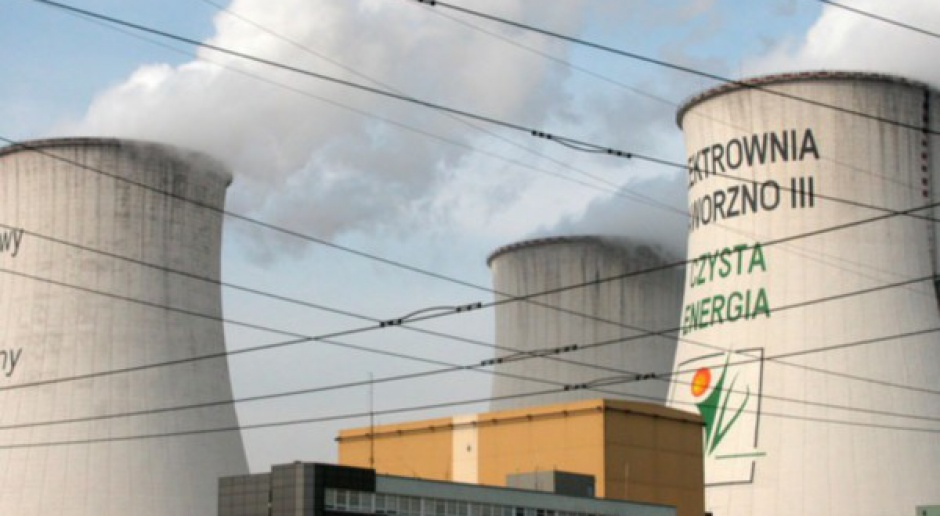 Bloki w 100 proc. na biomasę ruszają w spółce Tauron Wytwarzanie