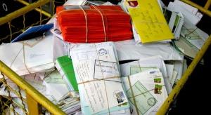 Rynek pocztowy: nie ma rewolucji, ale zmiany są