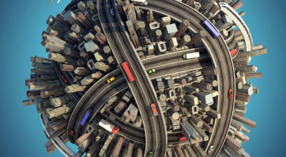 Megamiasta - nowe możliwości dla sektorów przemysłowych