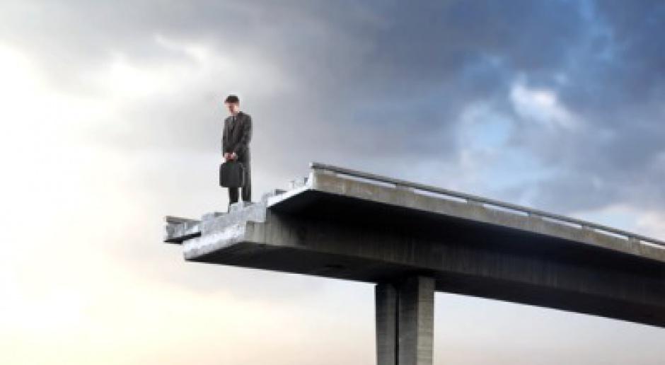 Wzrasta liczba upadłości firm, ale dynamika bankructw spada