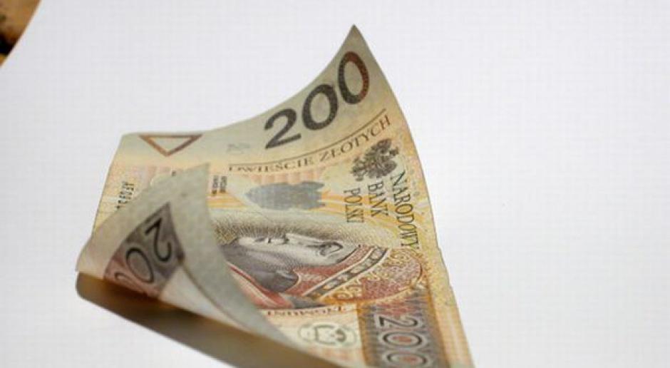 Waluty. Mario Draghi wrzucił na luz