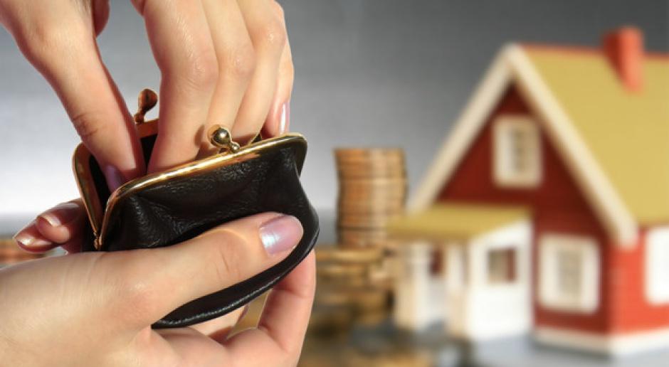 O kredyt na mieszkanie wcale nie jest łatwiej