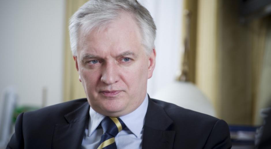 Jarosław Gowin: róbmy radosne reformy