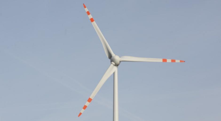 10 mln euro z funduszy UE na polską farmę wiatrową