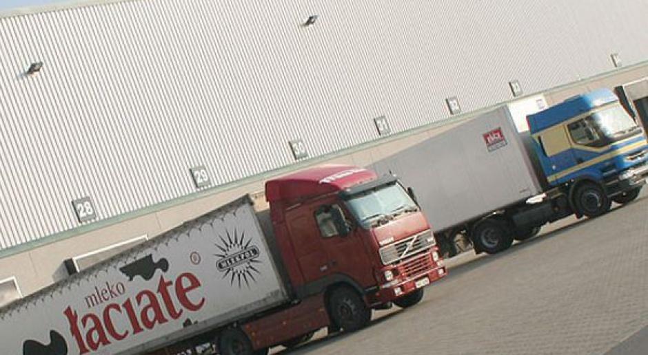 Eksport w górę, najbardziej polskiej żywności