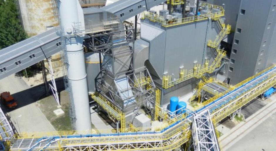 Tauron ukończył budowę bloku 50 MW w Bielsku-Białej