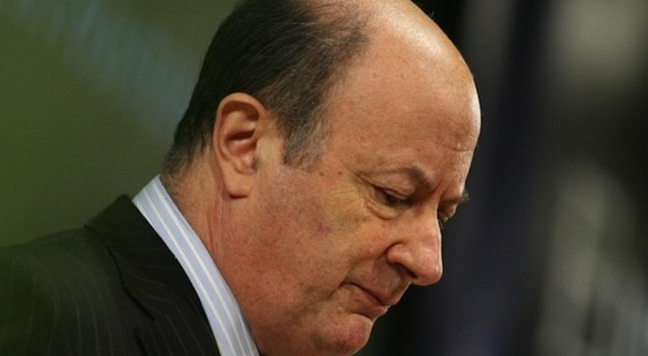 Rostowski: próg 50 proc. relacji długu do PKB zostanie zawieszony