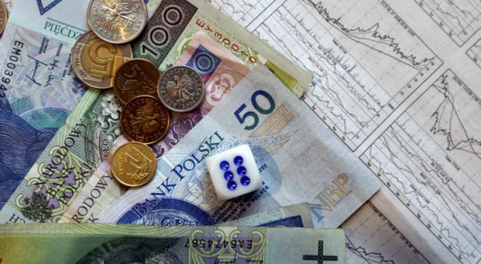 Nowa reguła wydatkowa - hamulec do wydawania pieniędzy