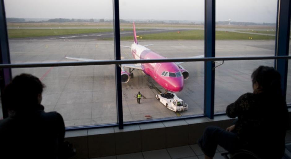 Wizz Air nie wraca do Modlina