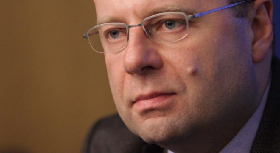 PGE: wiceprezes Paweł Smoleń zrezygnował