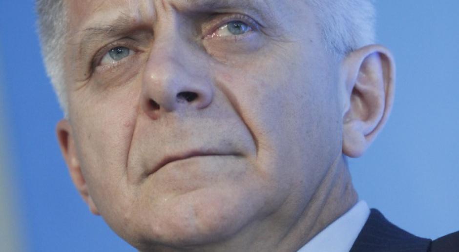 Belka: nowelizacja budżetu nie będzie żadną tragedią