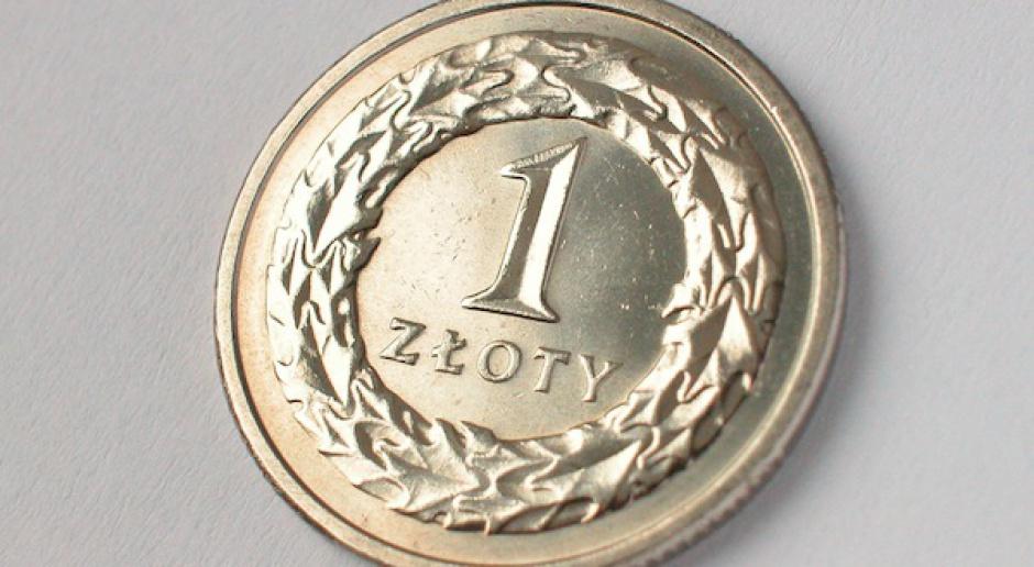 Złoty zyskał na wartości w mijającym tygodniu