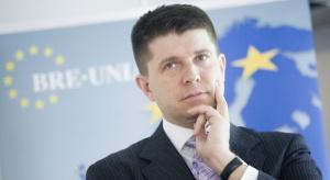 R. Petru: minister Rostowski nie ma innego wyjścia ws. budżetu