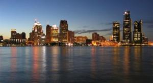 Bankructwo Detroit. Co to oznacza dla miasta?