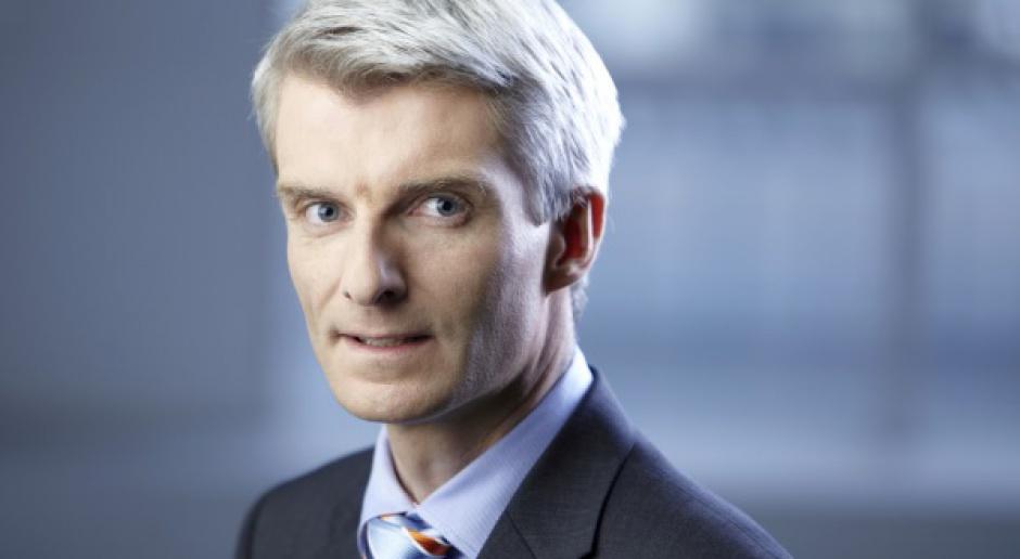 Geert Embrechts pełni obowiązki prezesa BGŻ
