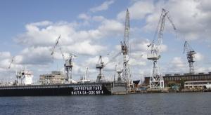 Szef Forum Okrętowego: holding stoczniowy to utopia