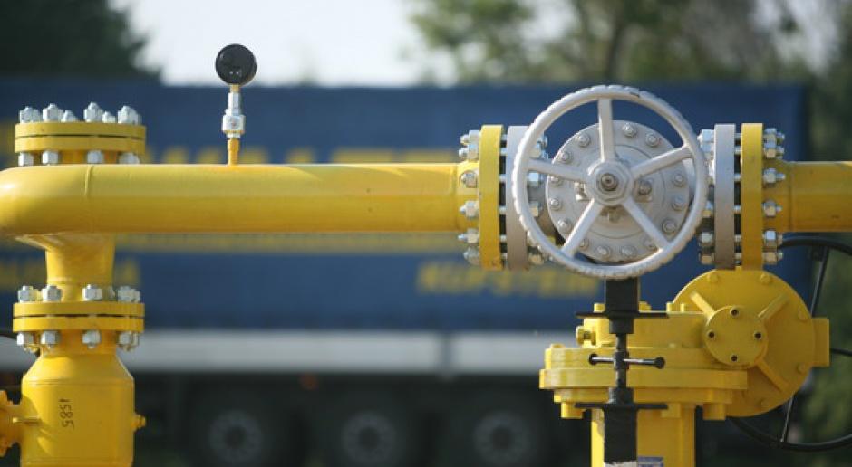 Tusk: dzięki inwestycji PGNiG Polska bezpieczniejsza energetycznie