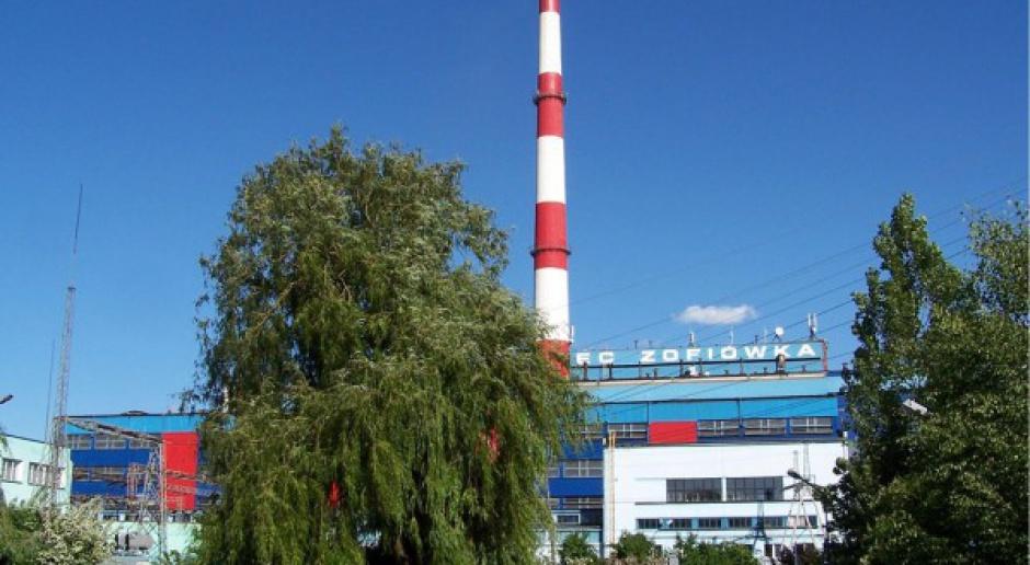 Energoinstal zbuduje blok w EC Zofiówka za 507,8 mln zł