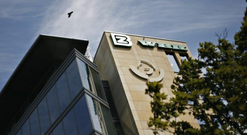 Zysk netto grupy BZ WBK w II kw. powyżej oczekiwań