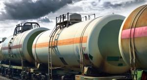 Poprawa koniunktury na rynku przewozów cargo koleją