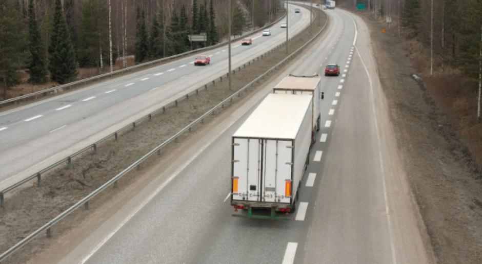 Większy ruch na A4, większe zyski Stalexport Autostrady