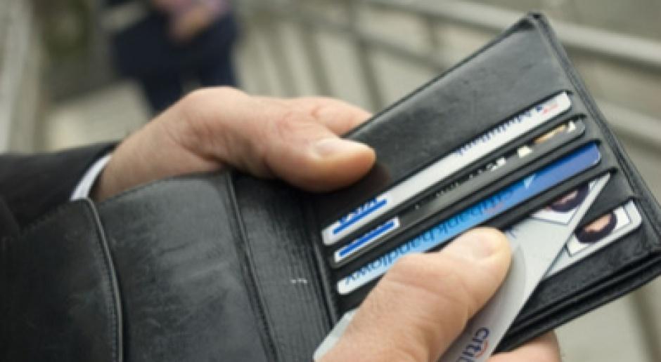 Rynek płatności kartowych rozwija się za wolno