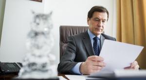 K. Łaszkiewicz, Kancelaria Prezydenta: prezydent mobilizuje do działania
