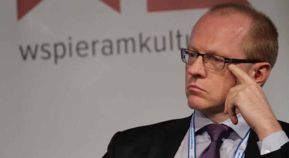 Sobolewski ma zgodę nadzoru na objęcie funkcji prezesa giełdy w Bukareszcie