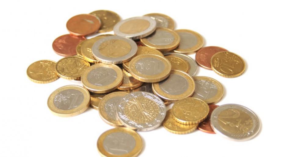 Waluty. Handel dużych wrażeń na eurodolarze