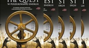 The Quest. W poszukiwaniu energii