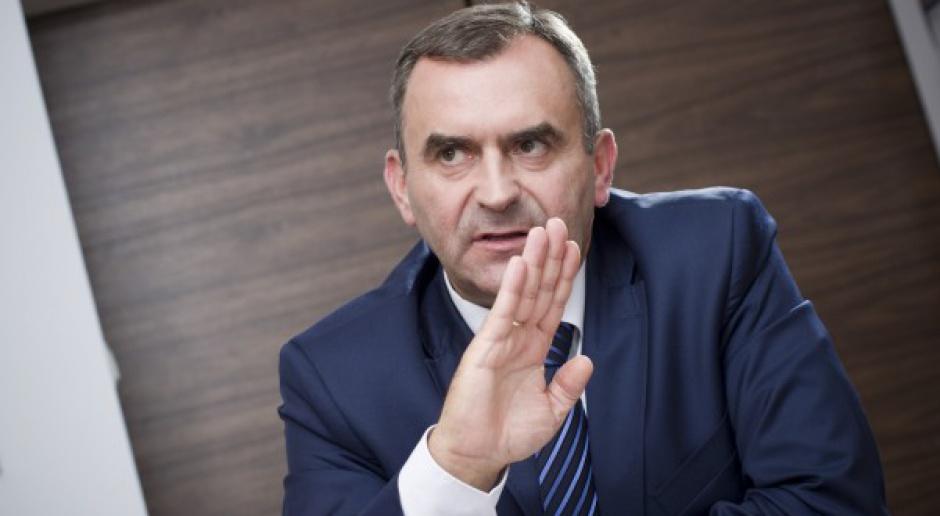 W. Karpiński: rady nadzorcze nie powinny być fasadowe