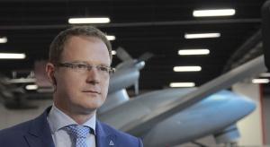 Polski Holding Obronny sięga po samoloty bezzałogowe