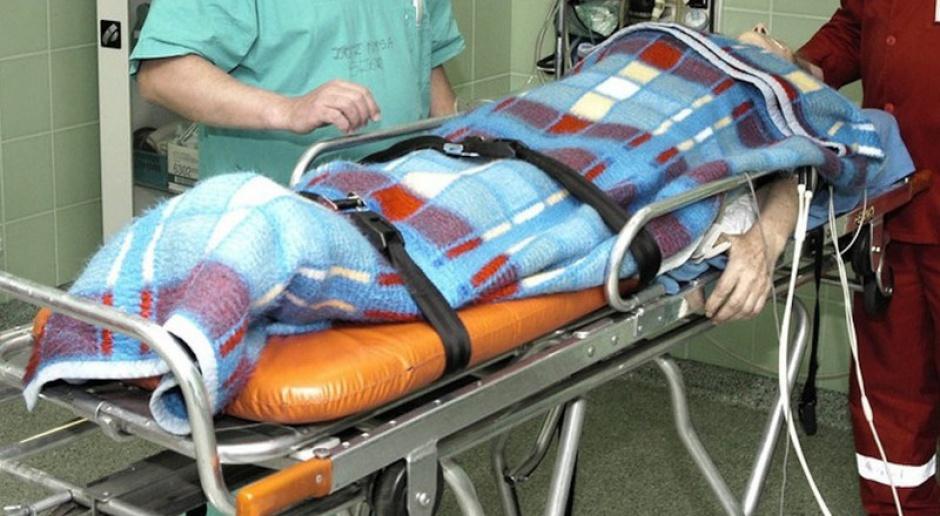 Szpitale nie chcą się zadłużać - limitują przyjęcia