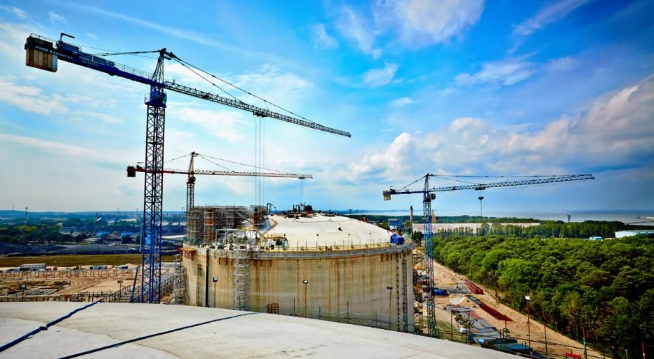 Ile nas będzie kosztować LNG?