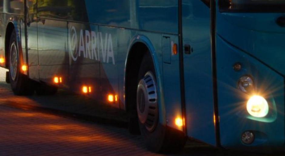 Arriva: przewoźnicy autobusowi narażeni na nieuczciwą konkurencję