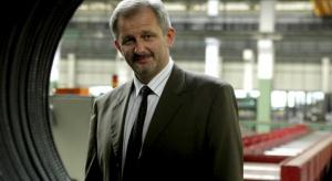 Prezes Konsorcjum Stali: przekonać ubezpieczycieli, że branża ma perspektywy