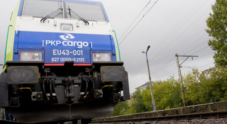 PKP Cargo planuje rozwój przewozów międzynarodowych