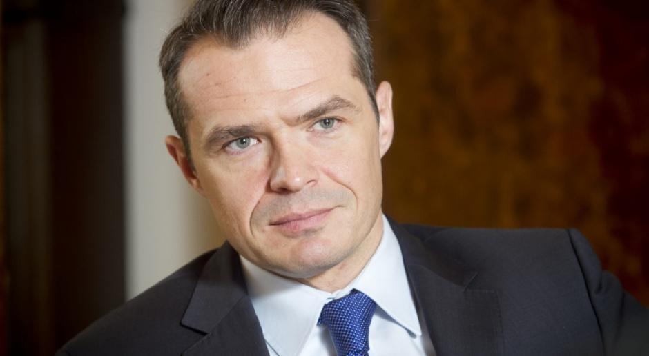 Minister Nowak zapowiada wielką modernizację kolei